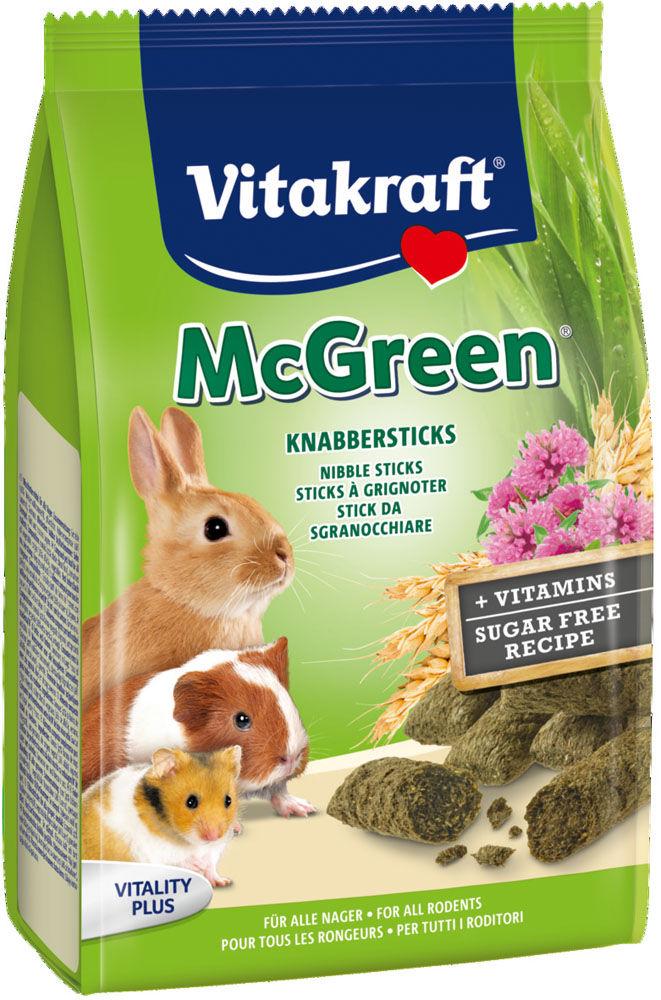 VK Jyrsijän Vihertanko 50 g